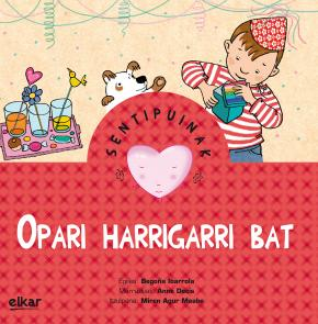 Opari Harrigarri bat