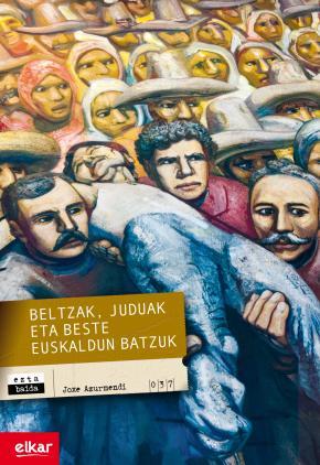 Beltzak, juduak eta beste euskaldun batzuk
