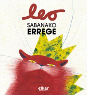 Leo sabanako errege