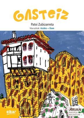 Gasteiz (+ CD audioa)