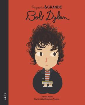 Pequeño & Grande Bob Dylan