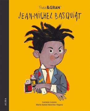 Petit & Gran Jean-Michel Basquiat