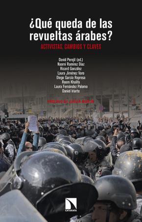 ¿Qué queda de las revueltas árabes?