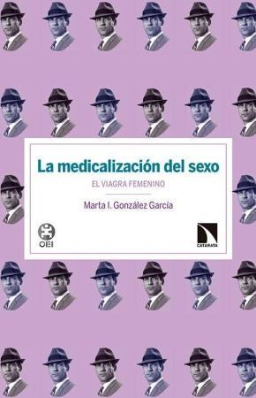 La medicalización del sexo: El viagra femenino