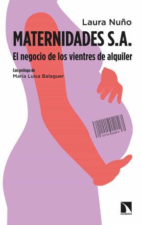 Maternidades S. A.