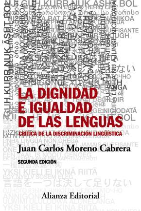 La dignidad e igualdad de las lenguas