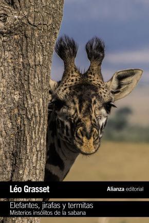 Elefantes, jirafas y termitas
