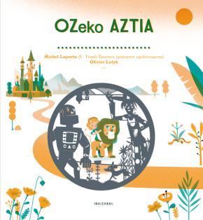 Ozeko aztia