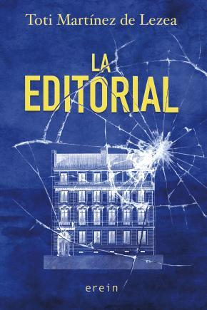 La editorial