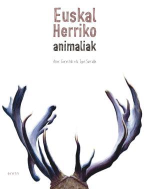 Euskal Herriko animaliak