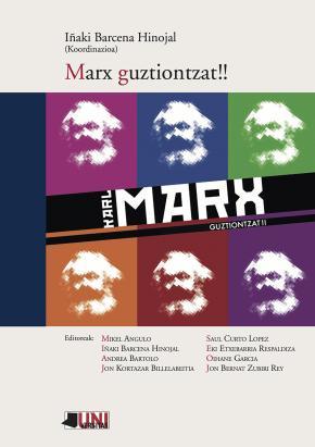 Marx guztiontzat!!