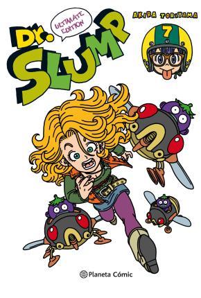 Dr. Slump nº 07/15 (Nueva edición)