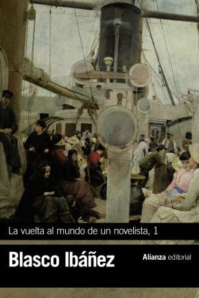 La vuelta al mundo de un novelista, 1