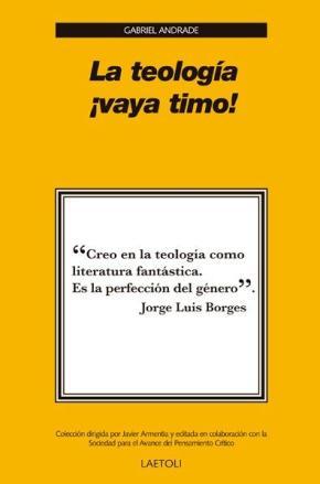 LA TEOLOGIA VAYA TIMO!
