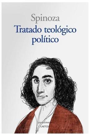 TARTADO TEOLOGICO POLITICO