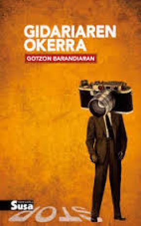 GIDARIAREN OKERRA