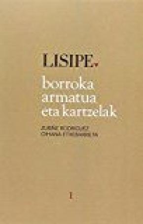 BORROKA ARMATUA ETA KARTZELAK