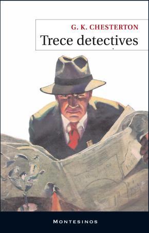 Trece detectives