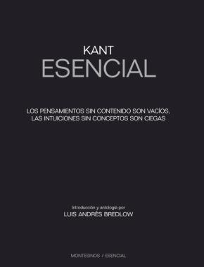 Kant Esencial