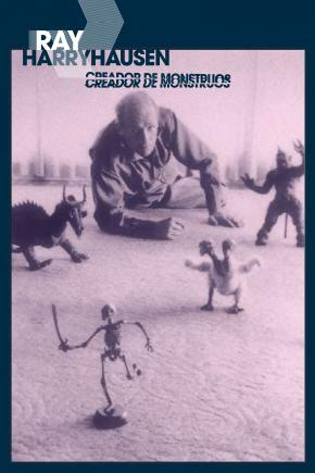 Ray Harryhausen. Creador de monstruos