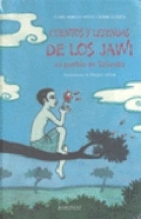 Cuentos y leyendas de los Jawi