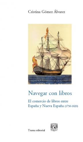 Navegar con libros