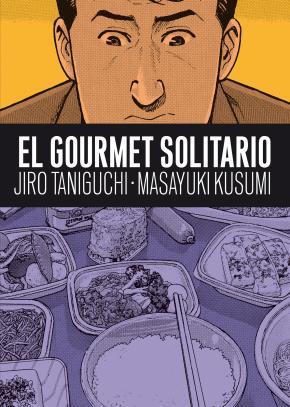 El gourmet solitario