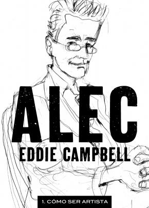 Alec 1. Cómo ser artista