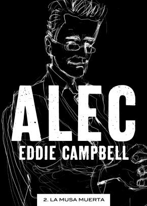 Alec 2. La musa muerta