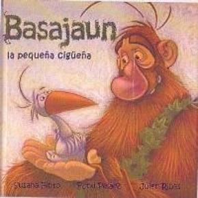 BASAJAUN - LA PEQUE¥A CIGUE¥A
