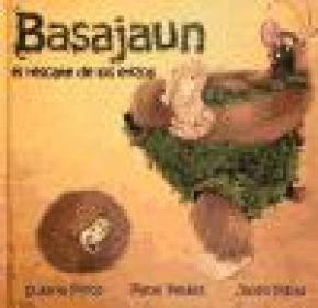 BASAJAUN - EL RESCATE DE LOS ERIZOS