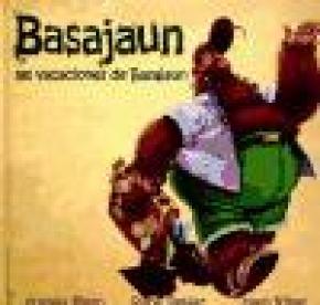 BASAJAUN - LAS VACACIONES DE BASAJAUN