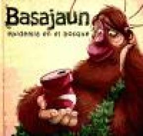 BASAJAUN - EPIDEMIA EN EL BOSQUE