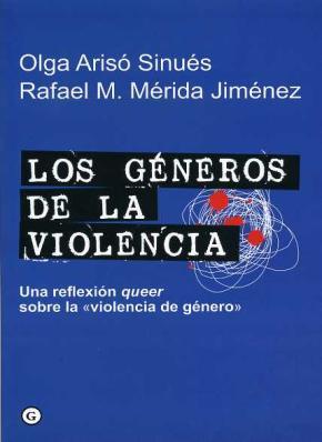 Los géneros de la violencia