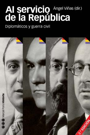 AL SERVICIO DE LA REPUBLICA 2ª Edición