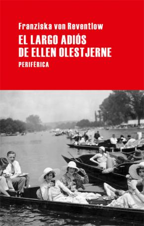 El largo adiós de Ellen Olestjerne