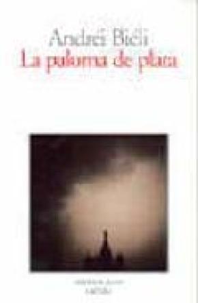 LA PALOMA DE PLATA