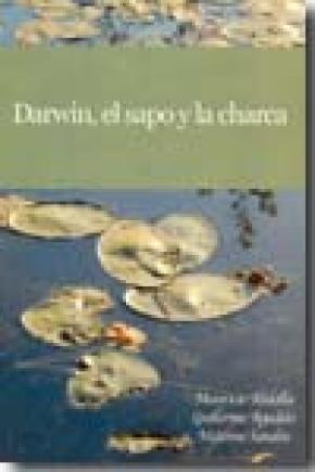 DARWIN, EL SAPO Y LA CHARCA