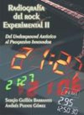 RADIOGRAFIA DEL ROCK EXPERIMENTAL II
