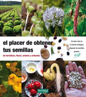 El placer de obtener tus semillas