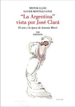«La Argentina», vista por José Clará