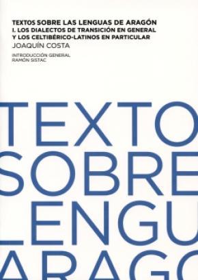 Textos sobre las lenguas de Aragón