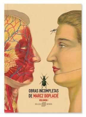 OBRAS INCOMPLETAS DE MARCZ DOPLACIÉ VOLUMEN I