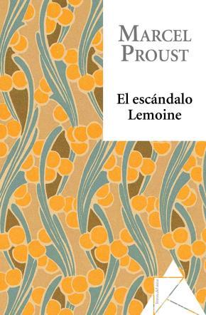 El escándalo Lemoine