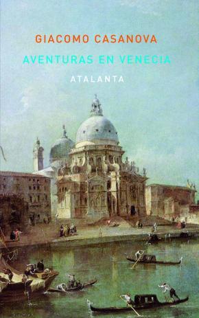 Aventuras en Venecia