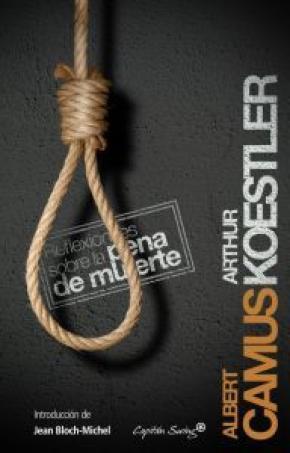 Reflexiones sobre la pena de muerte