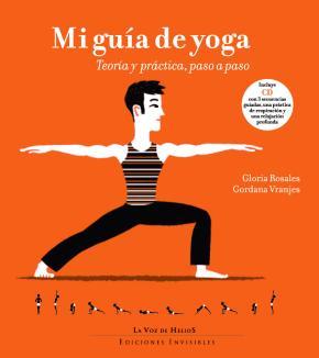 Mi guía de yoga