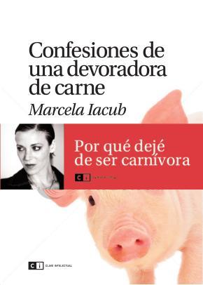 Confesiones de una devoradora de carne