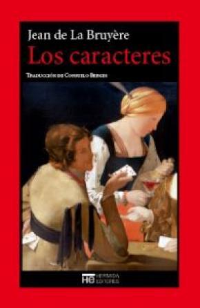 LOS CARACTERES O LAS COSTUMBRES DE ESTE SIGLO