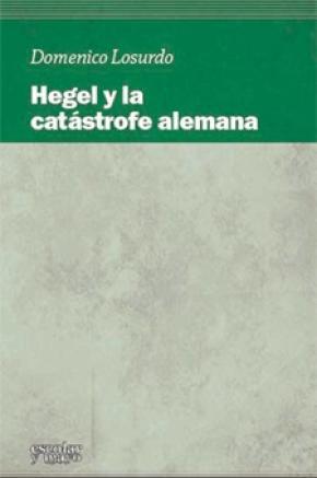 Hegel y la catástrofe alemana
